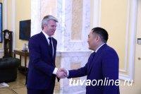 Минспорт России поддержит завершение строительства культурно-спортивного центра в Туве