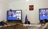 Сергей Меняйло поддержал руководство Тувы в скорейшем завершении модернизации аэропорта Кызыла