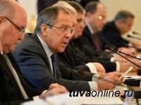 Глава Тувы примет участие в Совете глав субъектов РФ при МИД России