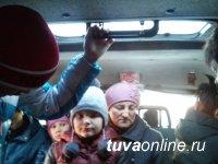 В Кызыле разрабатывается муниципальная программа по повышению качества пассажироперевозок