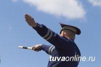 В Кызыле 9-10 ноября планируется временно перекрыть движение транспорта на улицах Ленина и Красноармейская