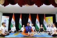 В Кызыле 17 и 18 ноября пройдут Дни индийской культуры