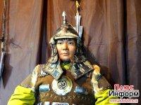 Тува: Чингисхан, его сыновья, его друзья и недруги