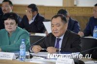 Каждый житель Тувы должен найти свое место в Стратегии развития республики – Шолбан Кара-оол