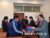 Жители Улаангома с удовольствием готовы приезжать в Кызыл