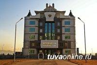 Суды Тувы по публикации судебной статистики - на 13-м месте