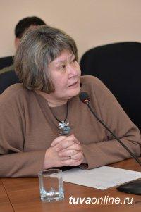 Глава Тувы с активом Совета гражданских инициатив обсудил вопросы безопасности дорожного движения