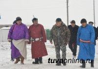Жители села Чаа-Суур попросили Главу Тувы снять возрастные ограничения для участников животноводческого проекта «Кыштаг»