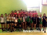 Волейбольная сборная школы № 1 выиграла отборочный городской этап Всероссийских соревнований по волейболу «Серебряный мяч»