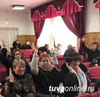 11 дворов и семь общественных пространств Кызыла претендуют на поддержку в благоустройстве