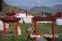 Тува в федеральном туристском рейтинге «Маршрут года» – на 32 месте