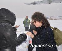 Помощник Президента Татарстана Наталья Фишман поделилась опытом благоустройства общественных пространств с руководителями муниципалитетов Тувы