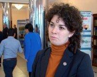 Я почувствовала в Туве устремленность в будущее – Наталья Фишман