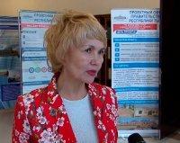 Глава Тувы четко поставил задачу кардинально решить вопрос качества пассажироперевозок в Кызыле – Дина Оюн