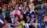 Управление Роспотребнадзора рекомендует внимательно отнестись к выбору детских карнавальных костюмов, подарков к празднику, сладостей и услуг аниматоров
