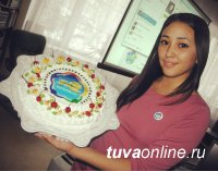 Сообщество молодых предпринимателей Тувы: знакомьтесь - Сузунмаа Кужугет