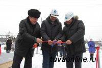 Тувинские энергетики ввели в эксплуатацию новый трансформатор на подстанции «Южная»