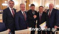 Президентская политика развития «снизу вверх» даст дополнительный импульс инфраструктурным проектам Тувы – Шолбан Кара-оол