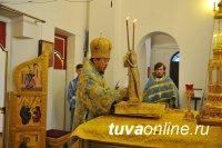 Глава Кызылской епархии возведен в сан Архиепископа