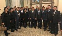 Глава Тувы настроил муниципальные администрации на ротацию кадров