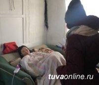 Минздрав Тувы проанализировал итоги работы в период новогодних выходны