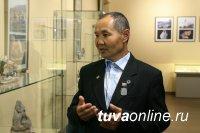 В Новокузнецке 18 января откроется выставка работ мастеров Тувы