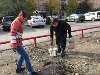 """Общественная комиссия Кызыла по проекту """"Городская среда"""" сегодня определит дворы для благоустройства в 2018 году"""