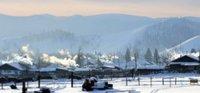 В Эрзинском районе Тувы, где установились 50-градусные морозы, погибли 2 человека