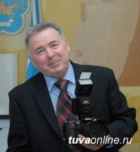 Легендарный фотограф Владимир Савиных отмечает юбилей