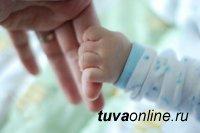 В Туве младенческая смертность снизилась в два раза