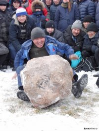 Мероприятия, посвященные Шагаа, Новому году по лунному календарю