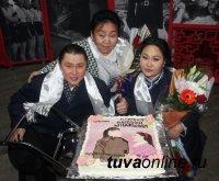 Национальный театр Тувы: О любви живой и трепетной