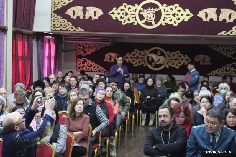 ФНС проверит экс-кандидата впрезидентыРФ Павла Грудинина