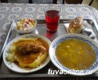 На 90 дней приостановлена работа придорожной столовой на трассе Кызыл-Эрзин