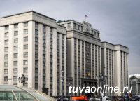 Глава Тувы встретился с руководством Госдумы по вопросам бюджета