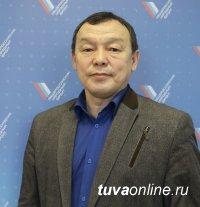 Вячеслав Монгуш: В послании Путина Федеральному собранию акцент поставлен на решении региональных проблем