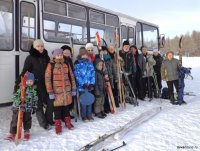 """В праздничные дни доехать до станции «Тайга» можно будет на автобусе """"КызылГорТранс"""""""