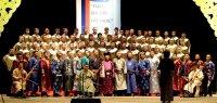 В Туве пройдет региональный этап Всероссийского хорового фестиваля