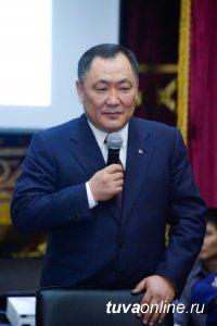 Глава Тувы поставил задачу создать культ старшего поколения