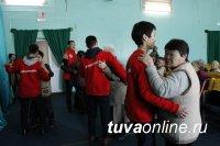 Всероссийский проект ОНФ «Связь поколений» стартовал в Туве