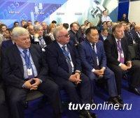 Глава Тувы поручил экономическому блоку правительства подготовиться к КЭФ