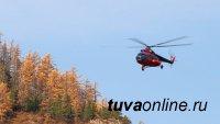 Тувинская компания «Тува авиа» выиграла торги на выполнение рейсов по вызовам санавиации