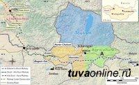 Мечта становится реальностью: железная дорога от Эрдэнэта до Кызыла