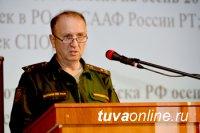 В ходе весеннего призыва в Туве планируется призвать на военную службу 616 человек
