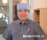 Один воин в поле торакальной хирургии Сылдыс Мандаржап