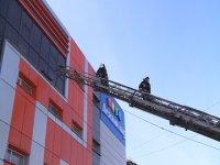 В Туве начались проверки торговых центров и объектов с массовым пребыванием людей