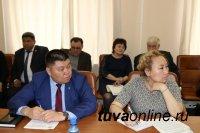 «Единороссы» Тувы объявили о старте предварительного голосования на выборах