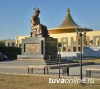 В Туве 2 апреля ожидается усиление ветра до 17 м/сек