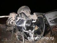 6 апреля у перевала Бегреда в ДТП погибли три человека. Водитель и пассажиры были в нетрезвом состоянии