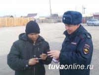 Участковые уполномоченные полиции провели акцию «Познакомься со своим участковым!» на территории левобережных дачных обществ